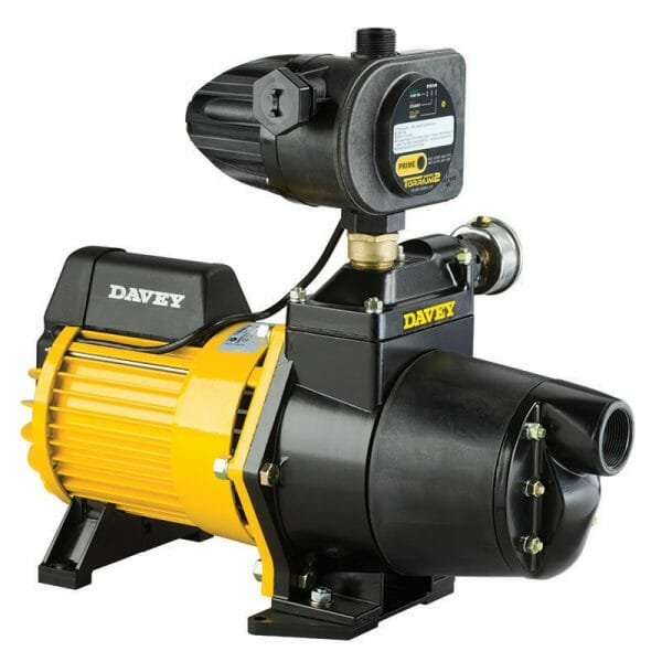 Deep and Shallow Well Pumps - Aldgate Pump Sales and Service