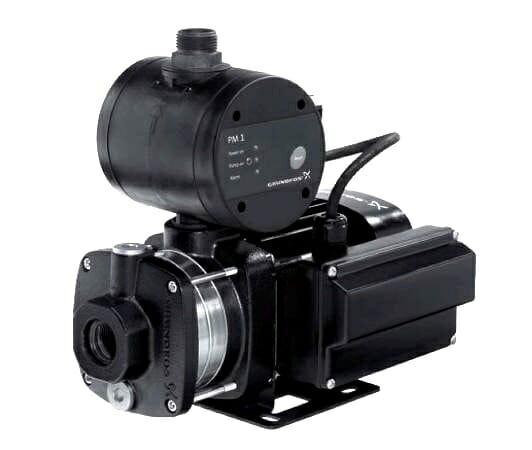 Grundfos CMBasic Pressure Pump