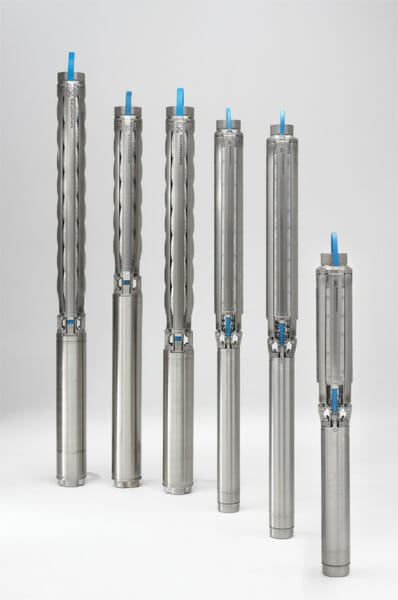 Submersible bore Pumps Aldgate Pumps Adelaide South Australia