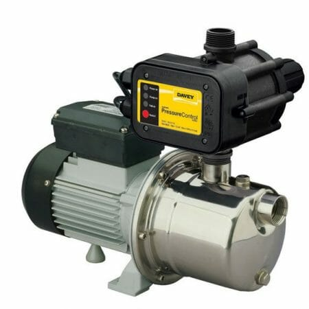 Davey SJ35-04PC pressure pump
