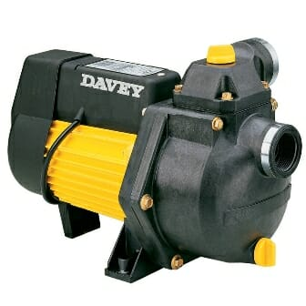 Davey X201