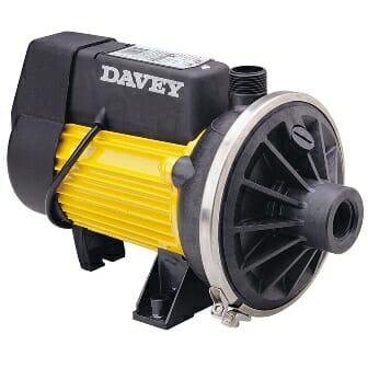 Davey XF