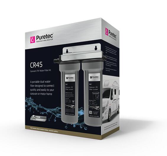 Puretec CR45