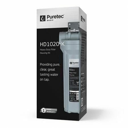 Puretec HD1020K