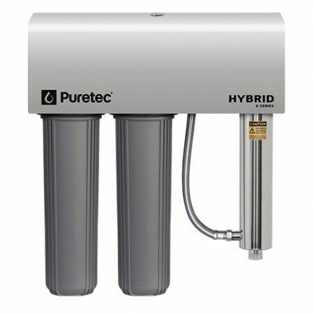 Puretec Hybrid H7