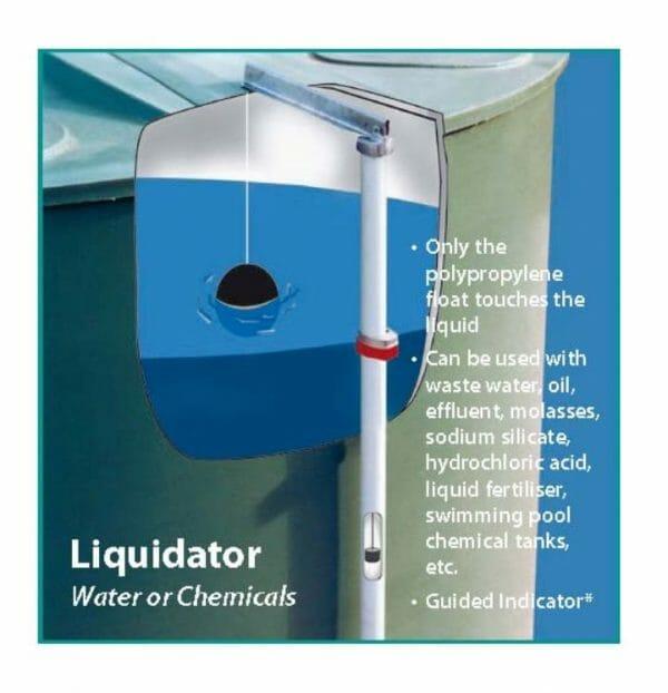 Yaktek Liquidator