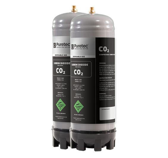 Puretec Sparq-Co2-2