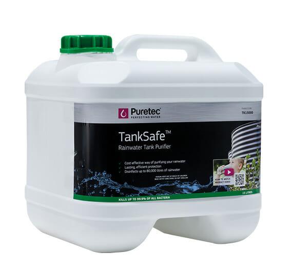 Puretec TankSafe 15 Litres