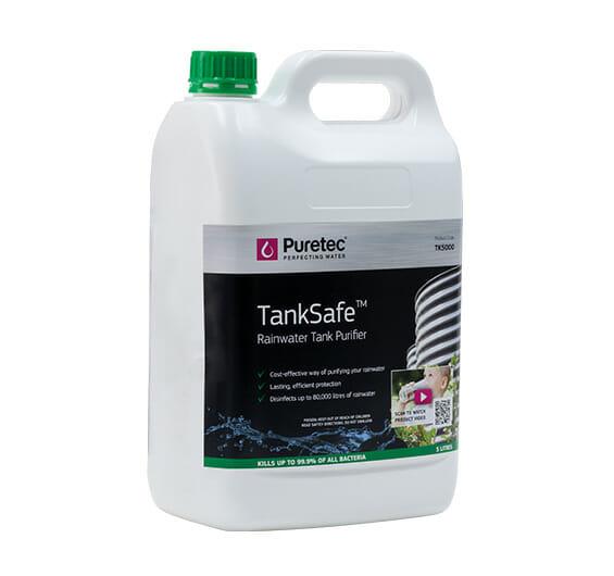 Puretec Tanksafe 5 litres