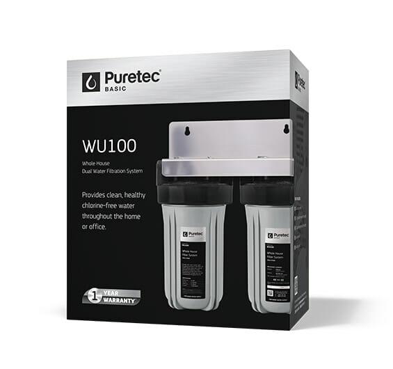 Puretec WU100