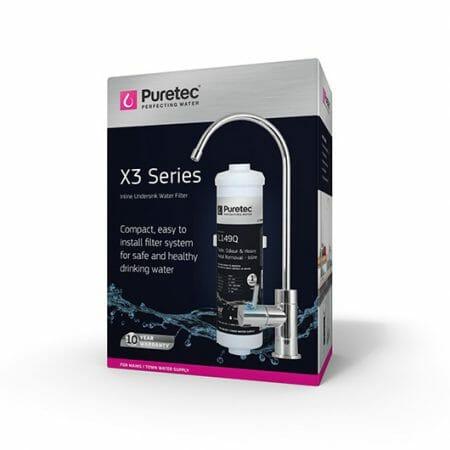 Puretec X3