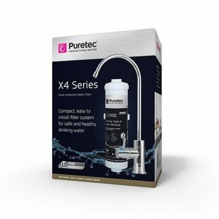 Puretec X4
