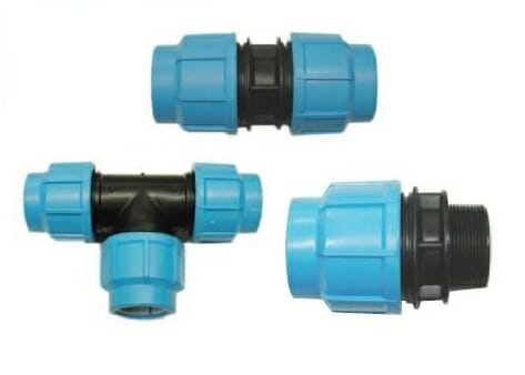 Aldgate Pump Sales and Services Hansen pipe fittings