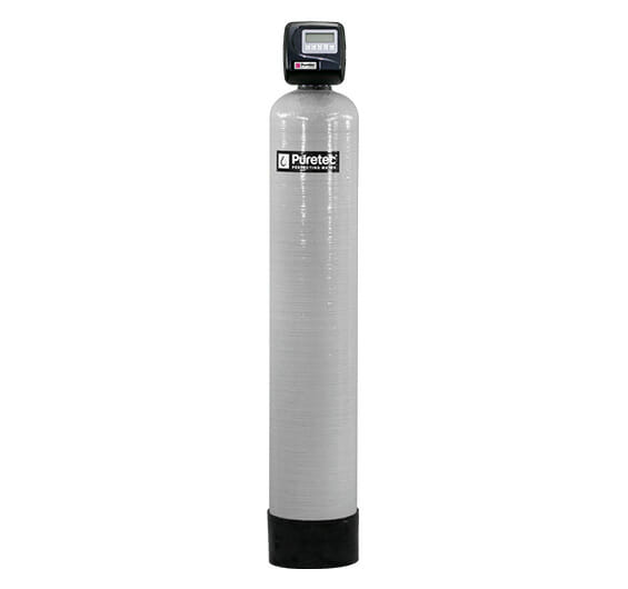 Aldgate Pump Sales and Service Iron Removal and Water Softeners