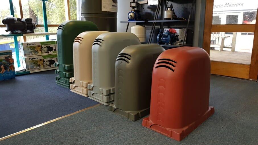 aldgate pump sales and services pump covers