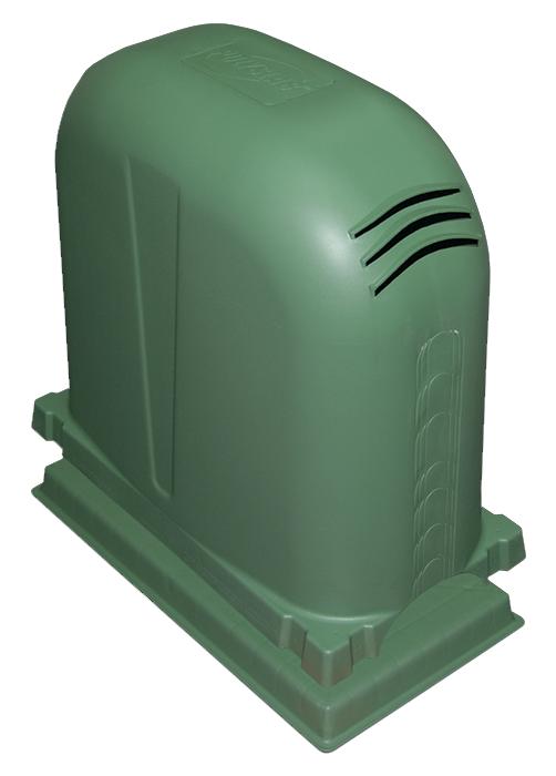 Aldgate Pump Sales and Service cover